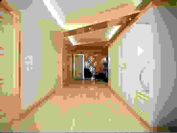 Giriş Holü Klasik Evler Sinar İç mimarlık Klasik