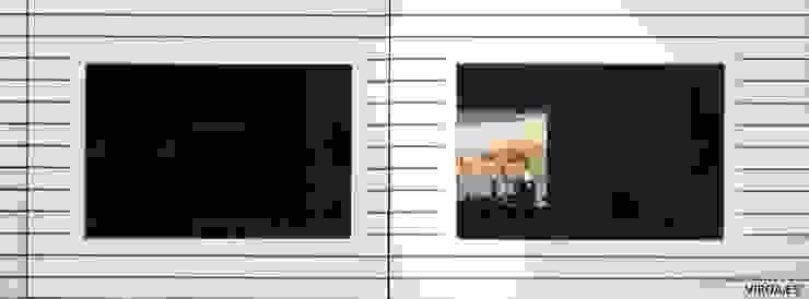 Viroa ǀ Arquitectura – Interiorismo – Obras Тераса