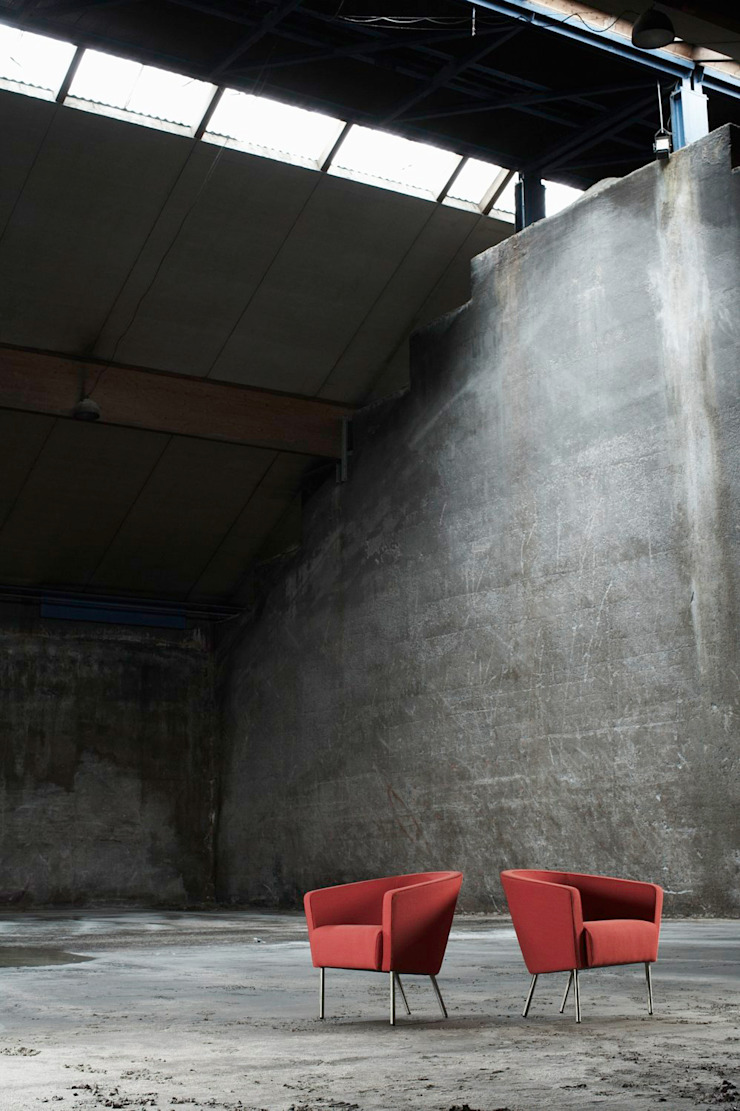 Boat - Jakob Berg: minimalist  by Stouby, Minimalist
