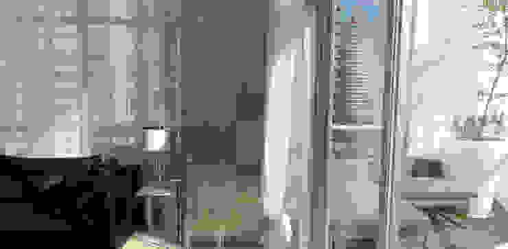 Torre Aura Altitud Dormitorios modernos de STUDIO ALMEIDA DESIGN Moderno