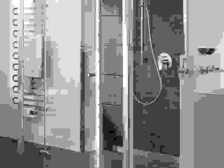 Mediterranean style bathroom by Rimini Baustoffe GmbH Mediterranean