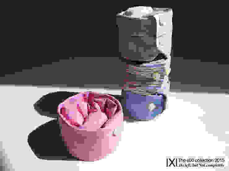 The Shic Sleeves di KIMXGENSAPA Moderno