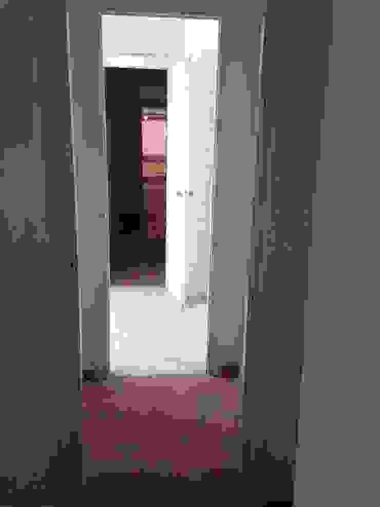 Estado actual - Dormitorio de Viroa ǀ Arquitectura – Interiorismo – Obras Moderno