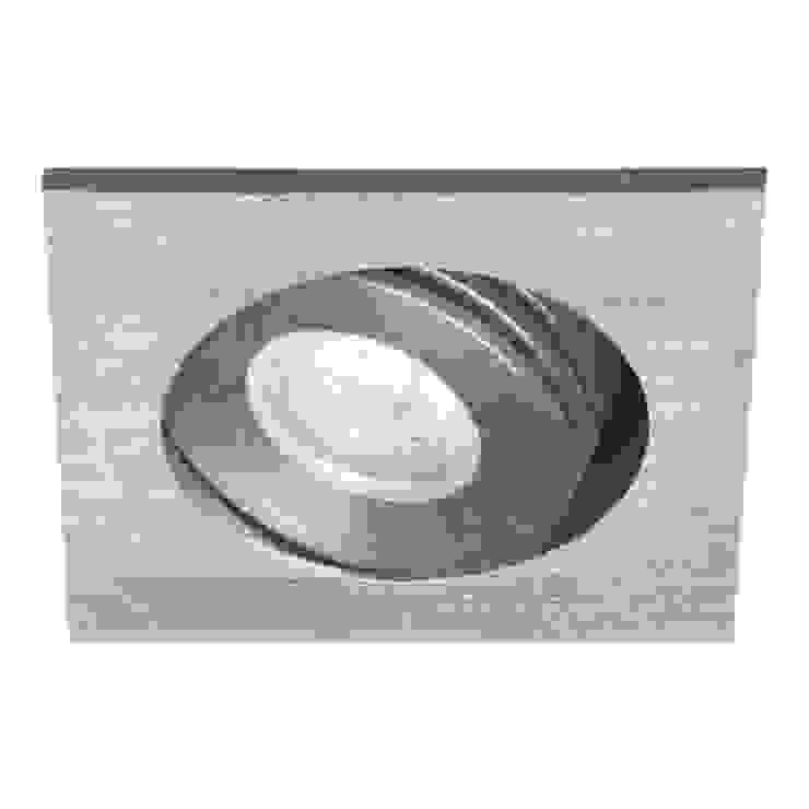 R&M Verlichting Modern style bathrooms