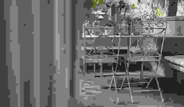 Taman Klasik Oleh cristina zanni designer Klasik