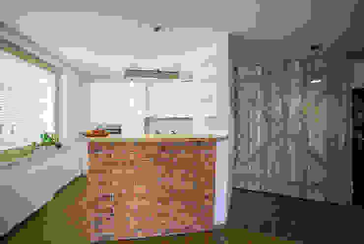Dapur Gaya Rustic Oleh Och_Ach_Concept Rustic