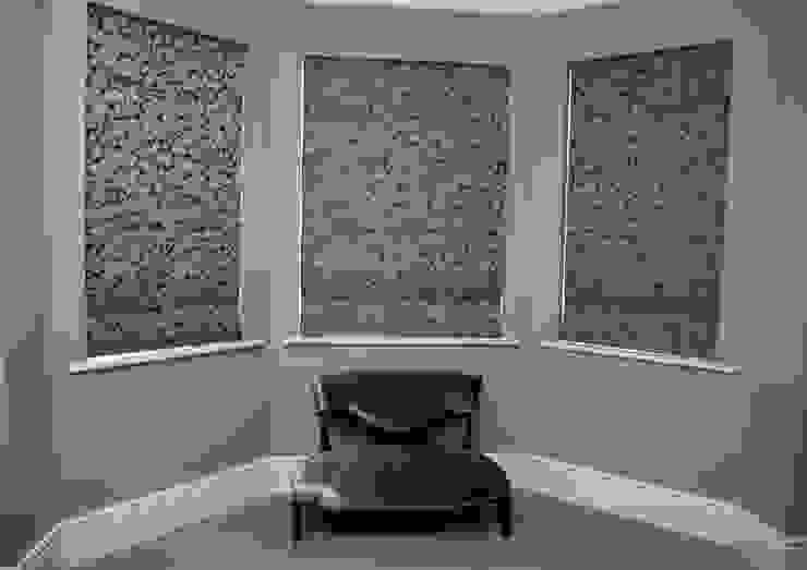 BEAUTIFUL BEDROOMS Quartos clássicos por Debra Carroll Interiors Clássico