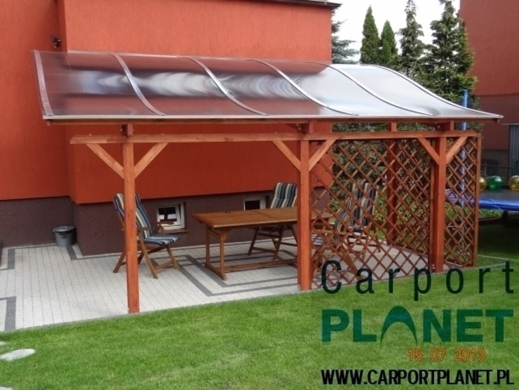 minimalist  by Carport Planet, Minimalist