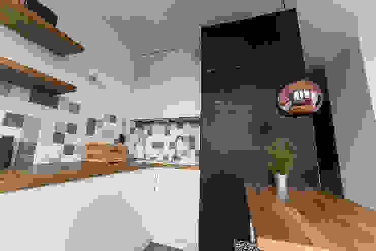 FRN2: styl , w kategorii Kuchnia zaprojektowany przez Och_Ach_Concept,Skandynawski