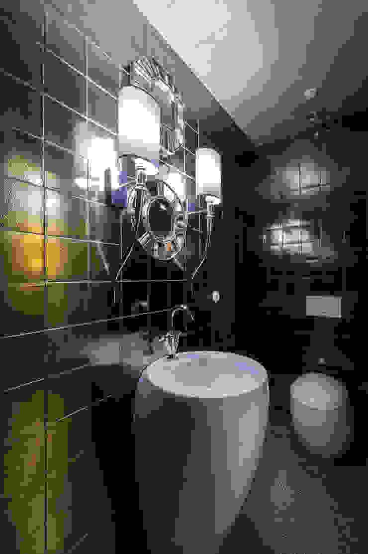 Irina Tatarnikova 浴室