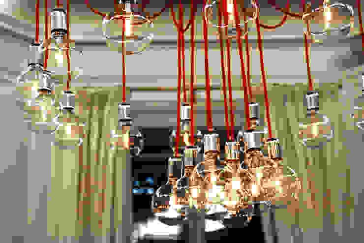 Lampa CableTWENTYFOUR w endorfina foksal od CablePower Klasyczny
