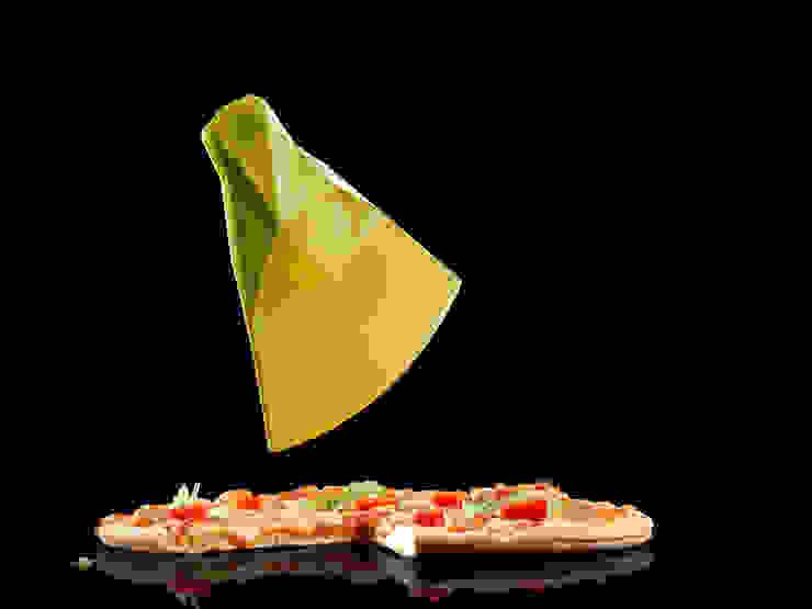 Découpe Pizza KANT - design Serge Atallah par ase product - serge atallah Éclectique