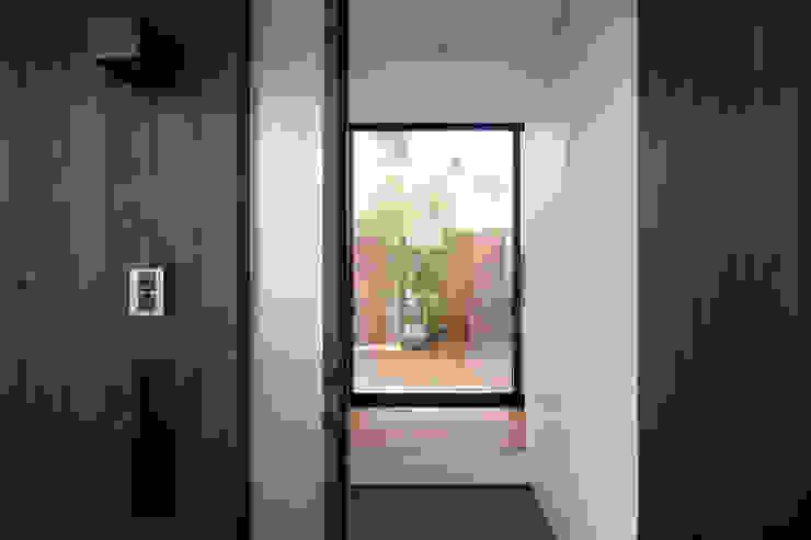 設計事務所アーキプレイス Eclectic style houses