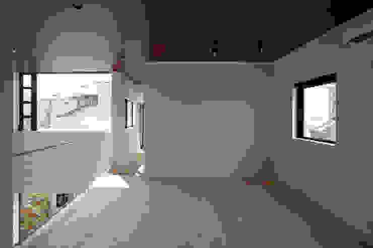 設計事務所アーキプレイス Nursery/kid's room