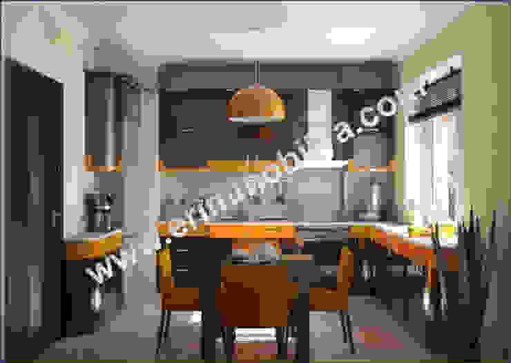 Erim Mobilya Dapur Modern