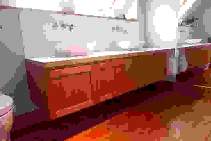 modern  by David Watson Cabinet Maker, Modern