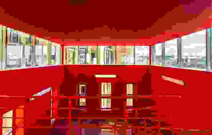 Александринский театр (малая сцена) Бары и клубы в стиле минимализм от Belimov-Gushchin Andrey Минимализм