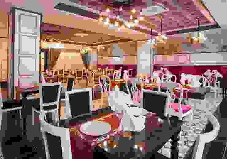 Orange Palace Resort & Spa Modern Oteller KRT PROJE TASARIM Modern