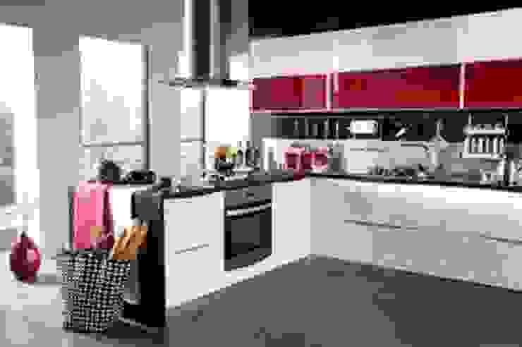 Dekorasyontadilat Modern Kitchen