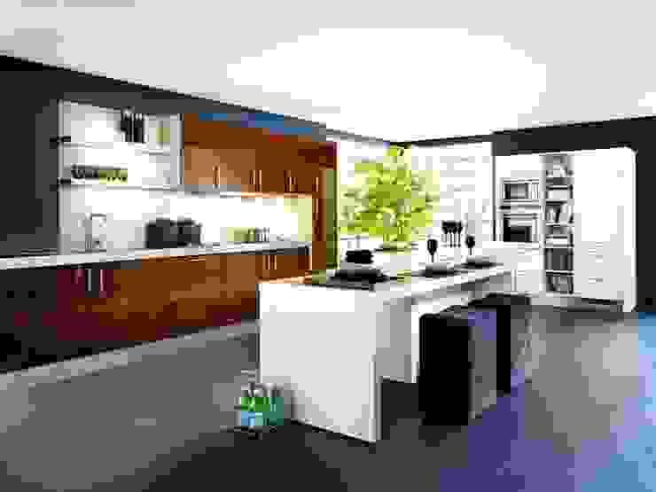 Dekorasyontadilat – Mutfak Tadilatı : modern tarz , Modern