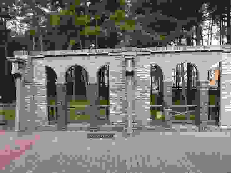Архитектор Владимир Калашников 水療