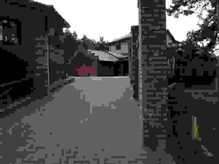 Архитектор Владимир Калашников 房子