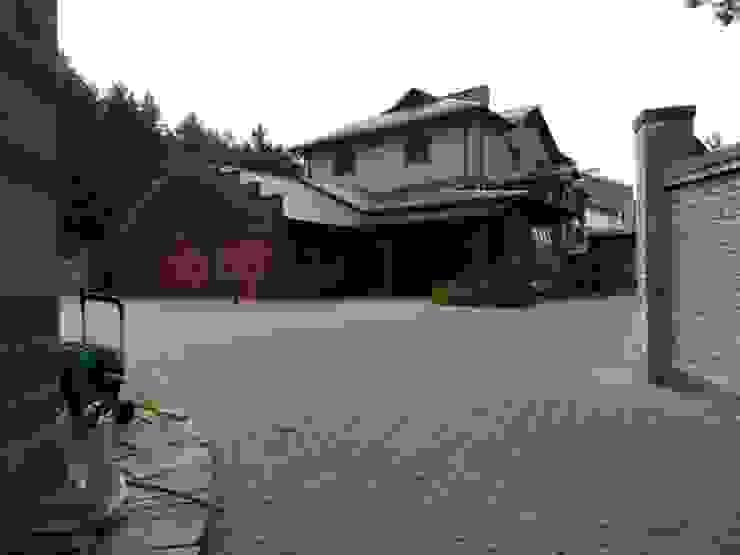 Частный дом 2 Дома в классическом стиле от Архитектор Владимир Калашников Классический