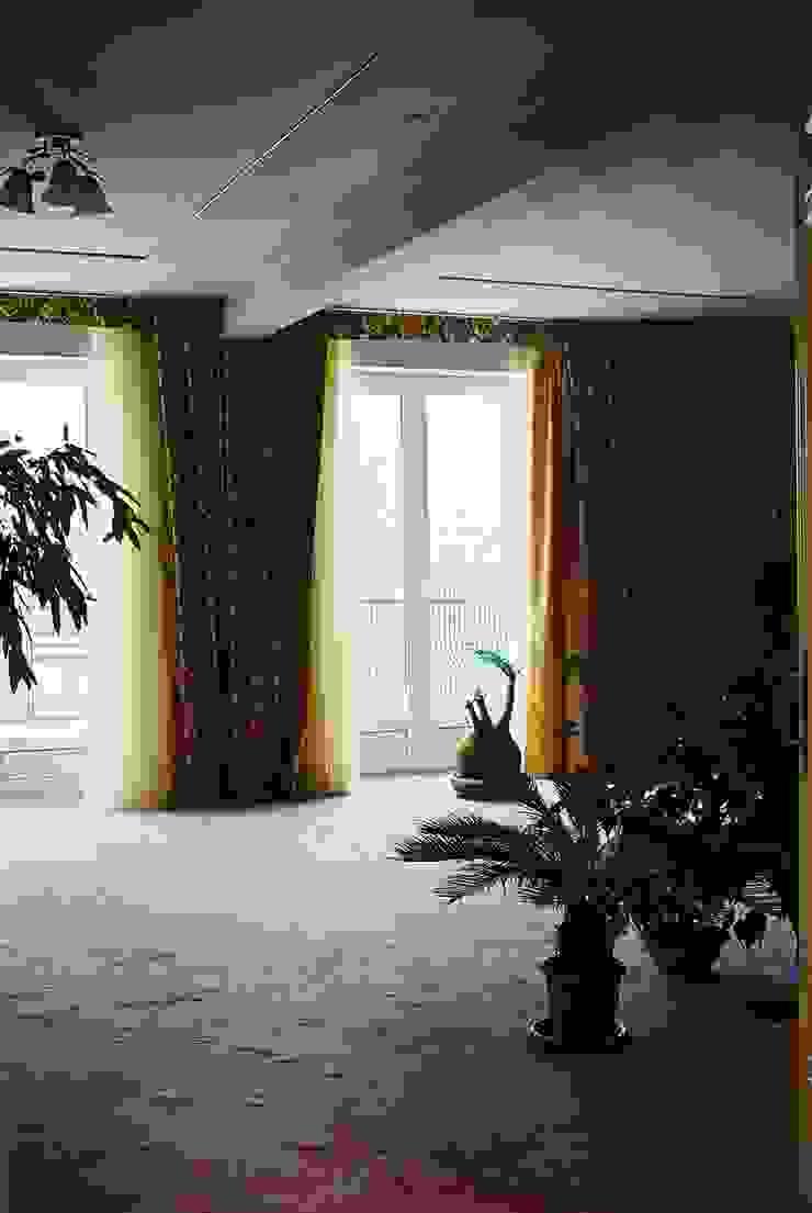 Частный дом 3 Спальня в классическом стиле от Архитектор Владимир Калашников Классический