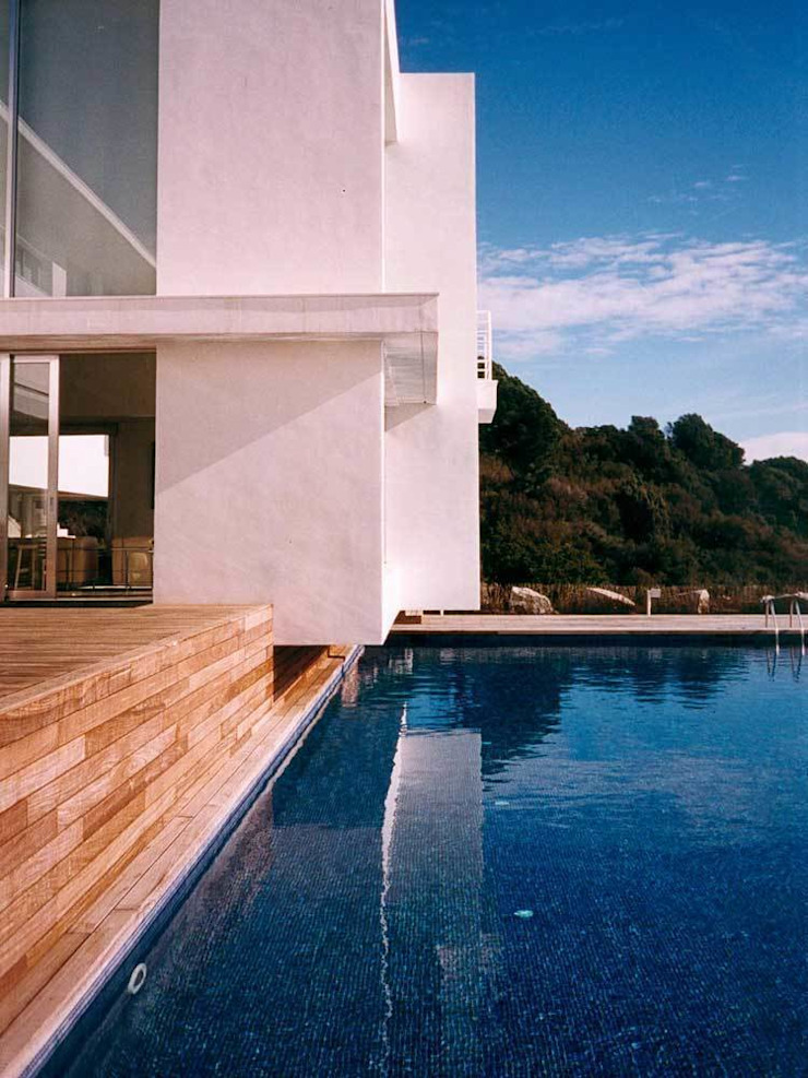 SOLER-MORATO ARQUITECTES SLP Pool