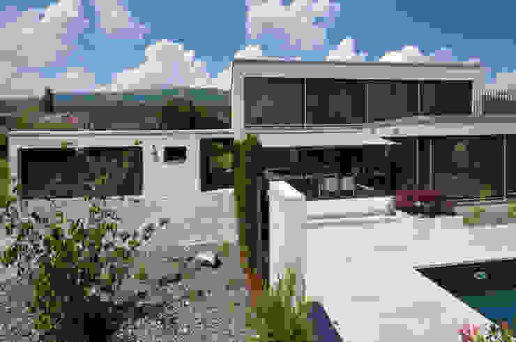 Modern Evler Unica Architektur AG Modern