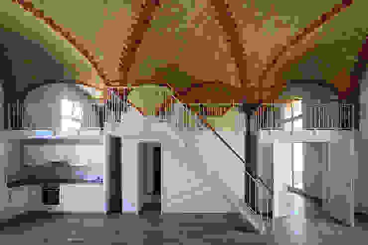 by Carlos Zwick Architekten Modern