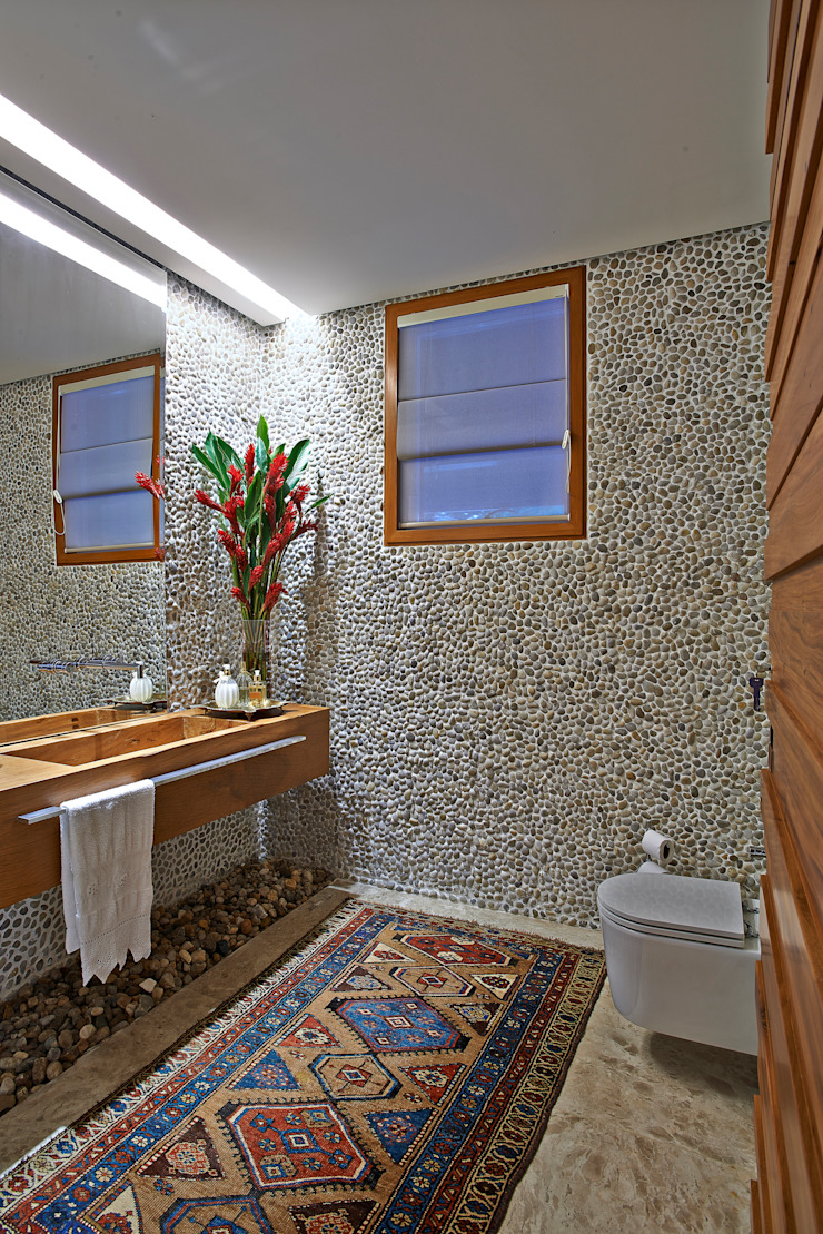 Beth Nejm 浴室
