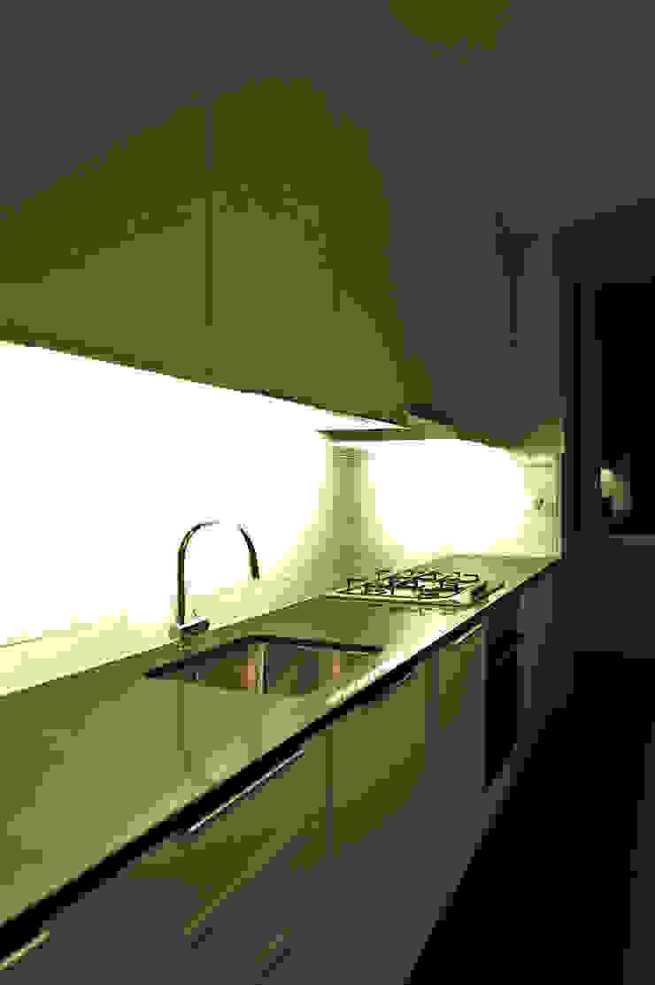cozinha por Arquitectos Associados Moderno