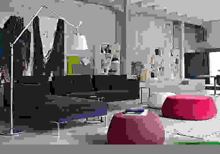 Charles Sofa by B&B Italia Campbell Watson Living roomSofas & armchairs