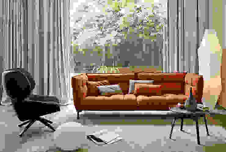 Husk Sofa by B&B Italia di Campbell Watson Moderno