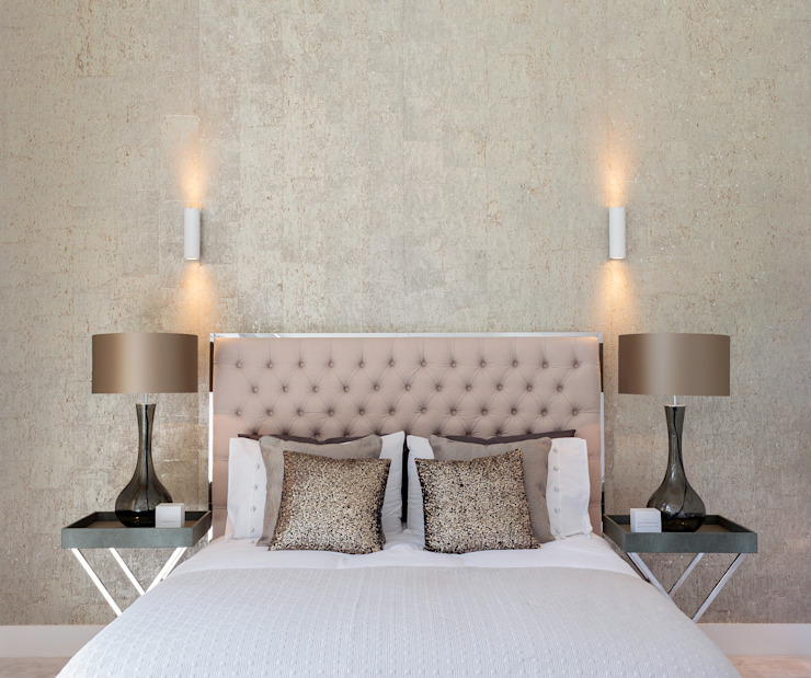 Bedroom by WN Interiors