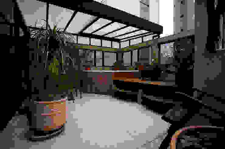 Apartamento Abilio Soares Spa moderno por Maristela Faccioli Arquitetura Moderno