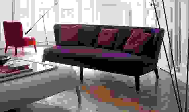 Febo Sofa by B&B Italia Maxalto Collection Campbell Watson Living roomSofas & armchairs