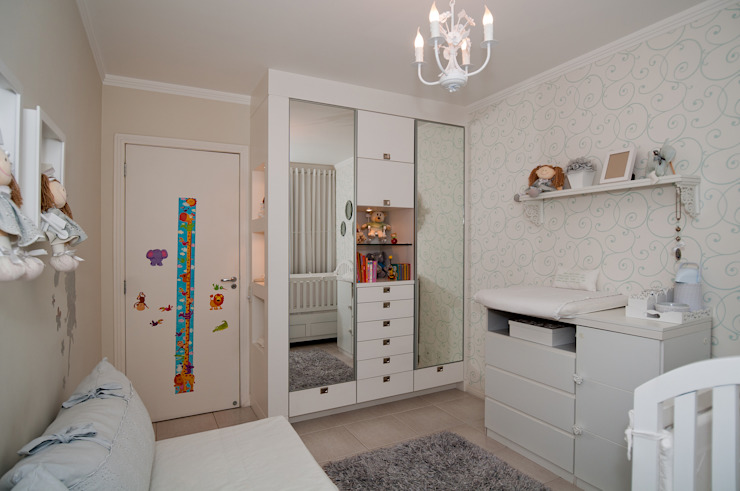 Nursery/kid's room by tcarvalho,