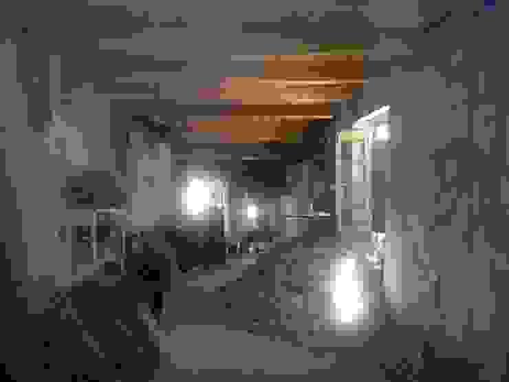 โดย Studio Architettura Arch. Francesca Tronci