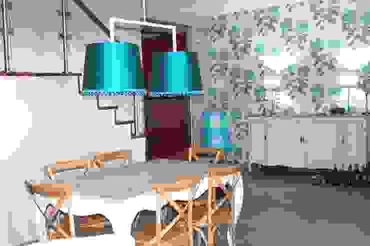 Comedores de estilo clásico de Stoc Casa Interiores Clásico