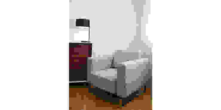 od T2 Arquitectura & Interiores Eklektyczny