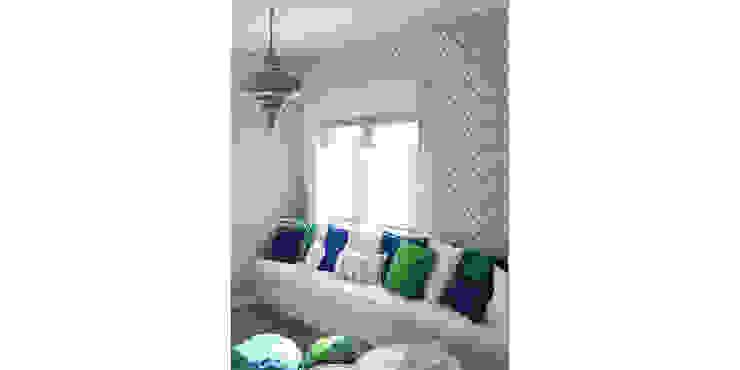 038   Apartamento, Ericeira, Mafra Cozinhas ecléticas por T2 Arquitectura & Interiores Eclético