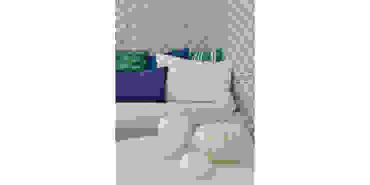 038   Apartamento, Ericeira, Mafra por T2 Arquitectura & Interiores Eclético