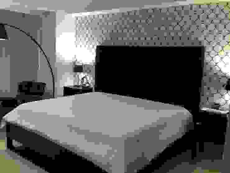 ICON Dormitorios modernos de DECO Designers Moderno