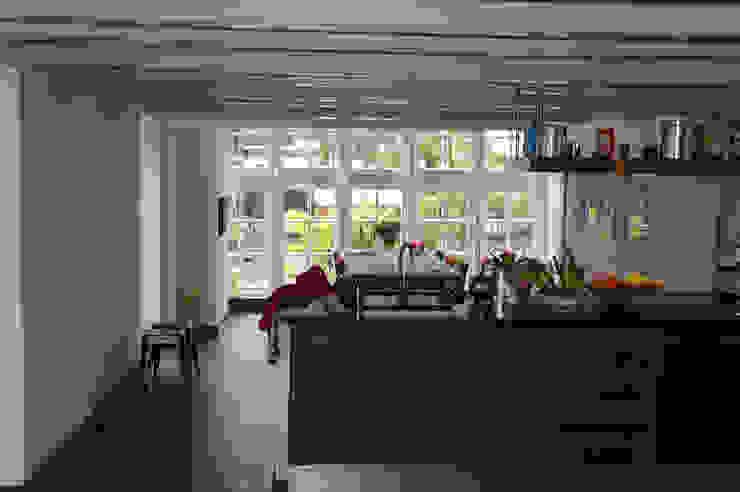 Keuken: modern  door Studio Blanca, Modern