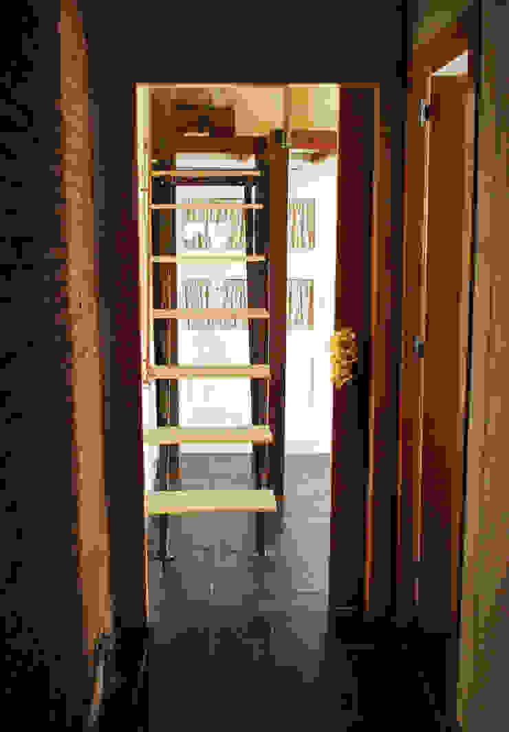 REFORMA DORMITORIO DÚPLEX INDUSTRIAL Dormitorios de estilo industrial de Vicente Galve Studio Industrial