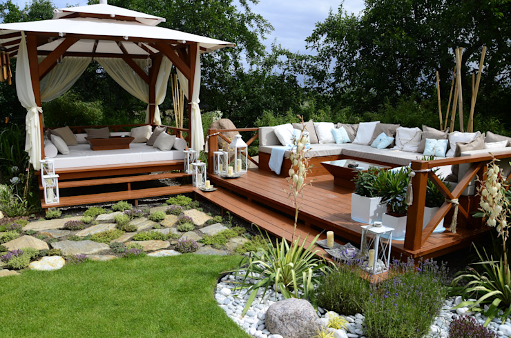 homify Garden Furniture