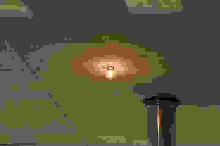 Lichtquelle Architekturbüro 011 WohnzimmerBeleuchtung