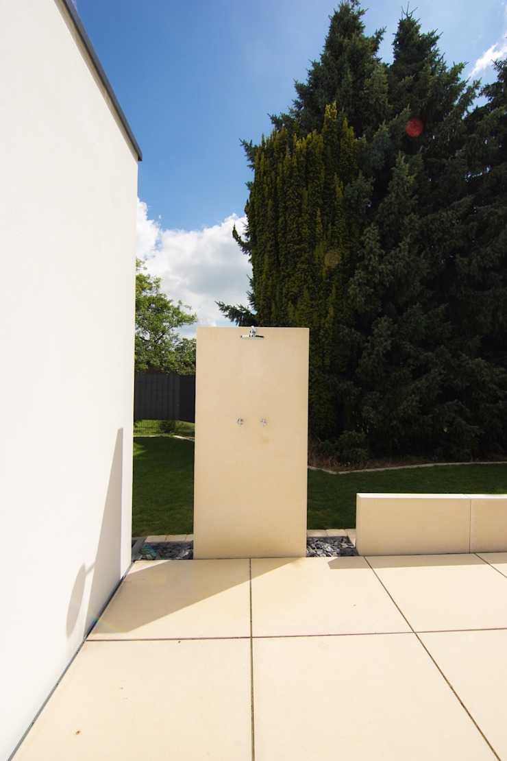 Modern Garden by aprikari gmbh & co. kg Modern